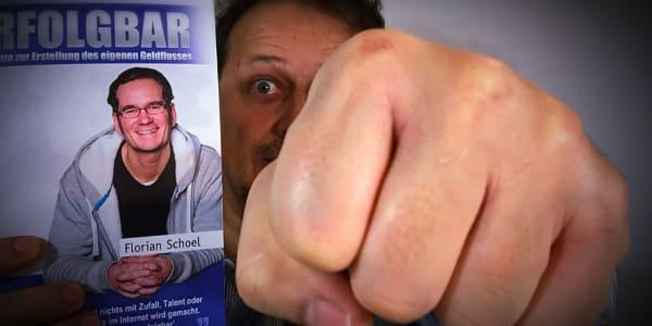 014 Finanzielle Selbstverteidigung – Interview mit Florian Schoel