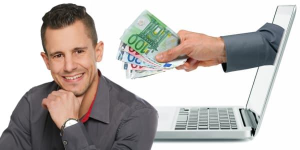 011 Mythos Geldmaschine Internet – Interview mit Oliver Pfeil