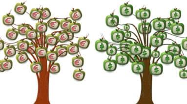Das Geldbaum Modell