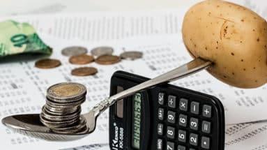 Haushaltsbuch und Kostenkontrolle