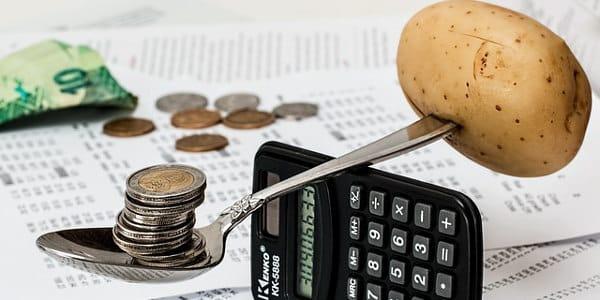 003 Kostenkontrolle und dadurch die Finanzen im Griff haben