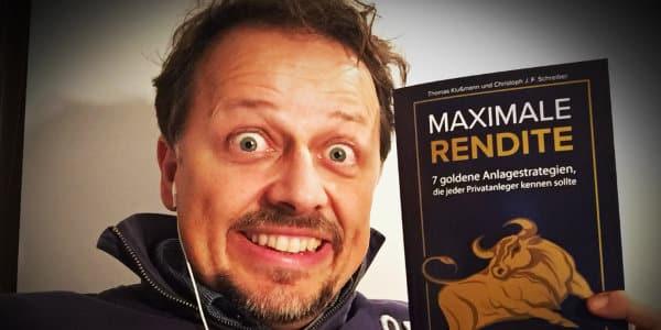 Gratis Buch: Maximale Rendite