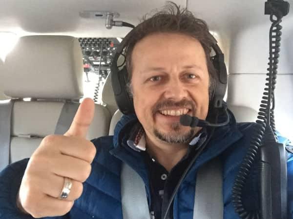 Roland Hamm - Geldsack Podcast
