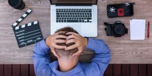 10 fatale Fehler online Geld verdienen