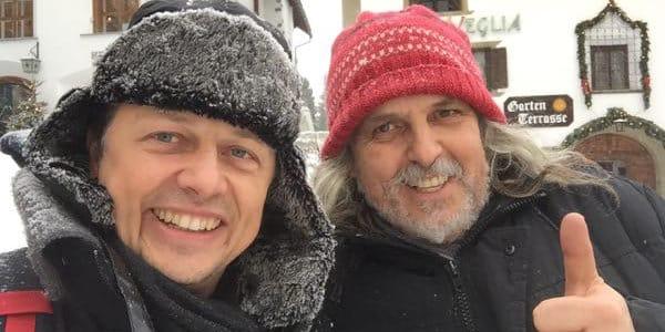 025 Fange endlich an zu leben – Interview mit Ernst Crameri