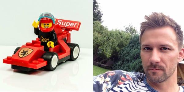 022 Lego als Geldanlage: SPIELEND REALE RENDITE Interview mit Lars Conrad