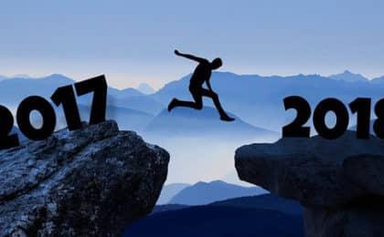 Neujahrsvorsätze - Ziele erreichen