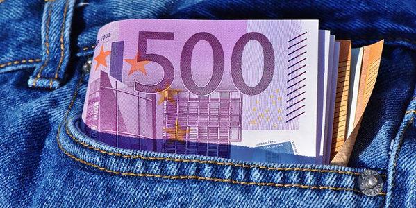 041 Der 10 Prozent Bargeld Trick