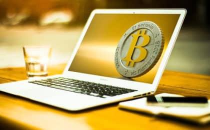 in Kryptowährungen investieren