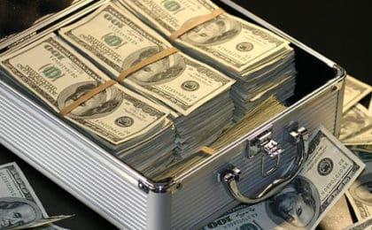 Die Reichtumsformel