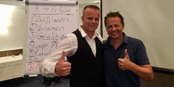 050 Mehr Geld, mehr Freizeit, mehr Lebensqualität dank dem Internet – Interview mit Gunnar Kessler