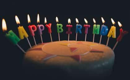 gratis Angebote Geburtstag