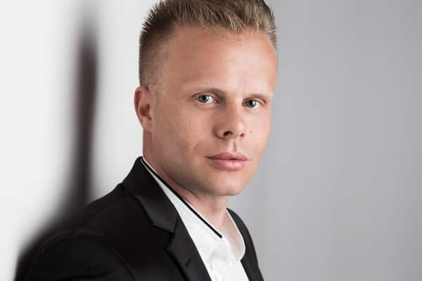 Gunnar Kessler - Internet Marketing