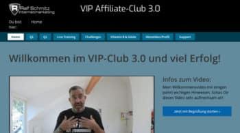 Vip Affiliate Club Erfahrungen