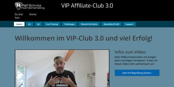 Zu meinem Vip Affiliate Club 3.0 Erfahrungsbericht klicke jetzt hier