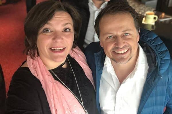 058 Geldblockaden lösen – Interview mit Christine Hofmann