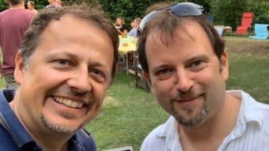Krisensicher Geld verdienen Interview mit Wolfgang Mayr