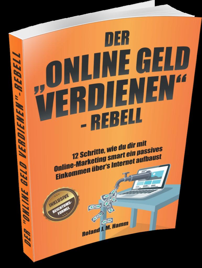 Der online Geld verdienen Rebell